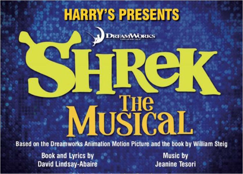 New Poster Ready for Shrek