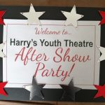 Harry's After Show Party